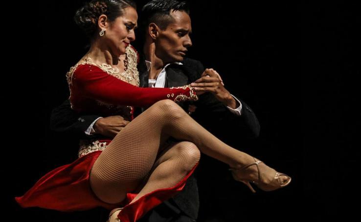 El mejor tango