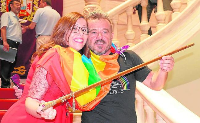 Cartagena quiere ser 'gay friendly'