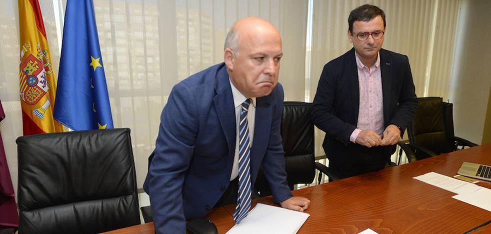 El exdirector del SMS admite que no existen informes que evalúen la calidad de las derivaciones