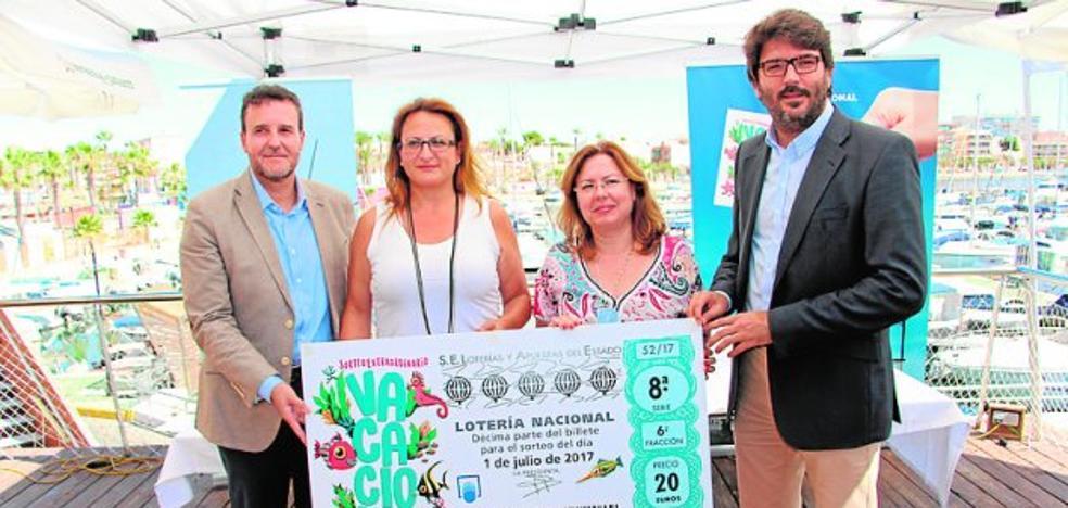 Lotería Nacional celebra su sorteo este sábado