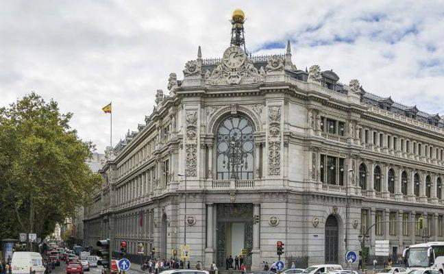 El Banco de España avanza que la economía creció un 0,9 % entre abril y junio