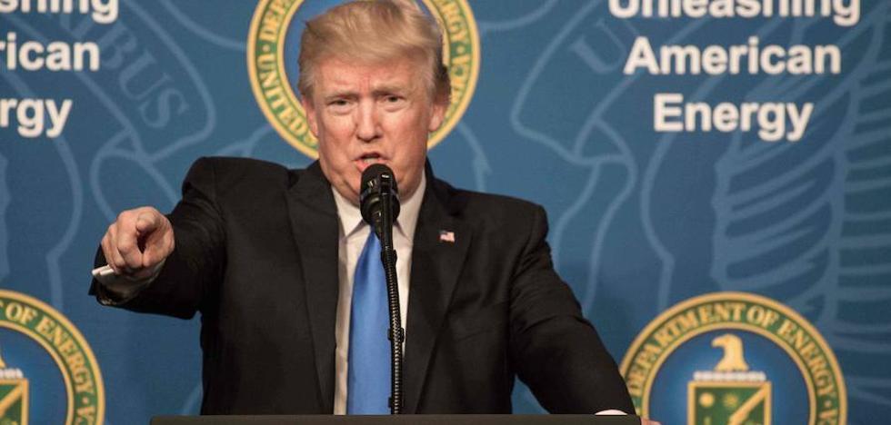 Trump y el presidente de México se reunirán en el G-20