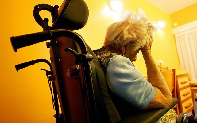 El coste de un paciente con demencia es de 24.184 euros anuales