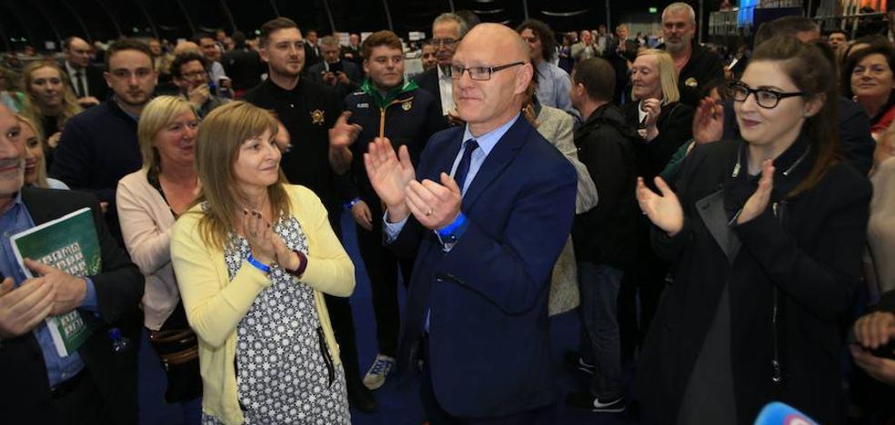 El Sinn Féin cree que hasta otoño no habrá acuerdo de Gobierno en el Úlster