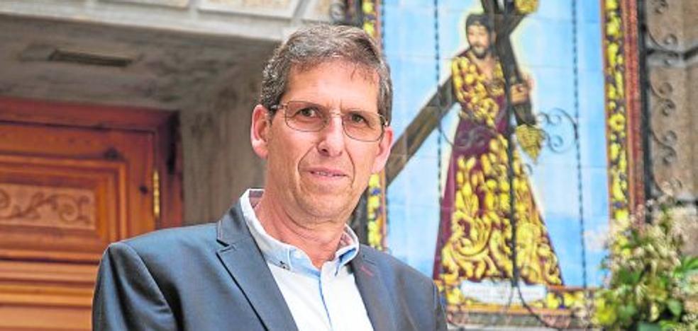 Francisco Pagán: «Creo que hay que darle una vuelta al Encuentro»