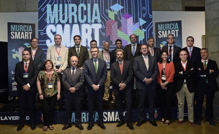 I Encuentro de Ciudades Inteligentes 'Murcia Smart'