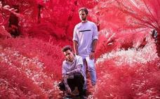 Liam Payne lanza su segunda canción, 'Get low', con Zedd