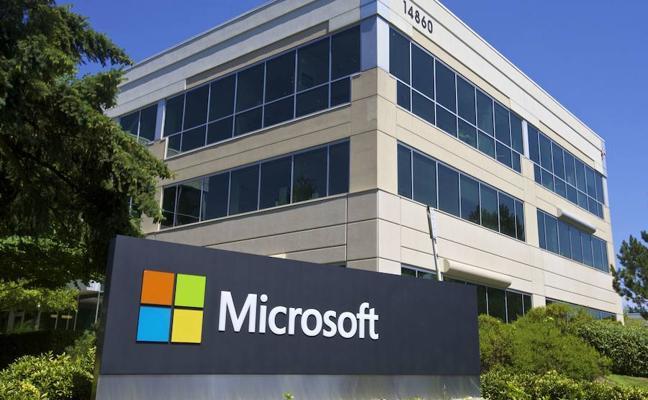 Microsoft llevará a cabo un ajuste de plantilla que afectará a España