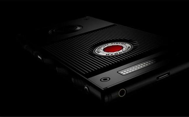 El móvil del futuro funcionará con hologramas