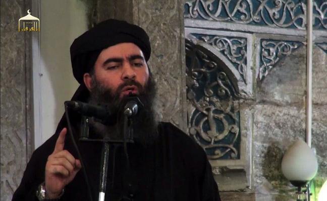 El OSDH afirma que Bagdadi, líder del Dáesh, está muerto