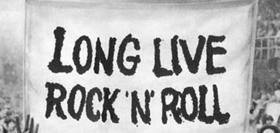¿Por qué hoy es el Día Mundial del Rock?