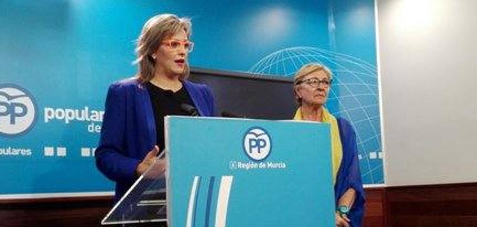 El PP esperará a una «sentencia firme» para tomar medidas sobre Sánchez