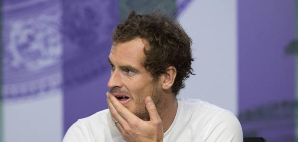 La aplaudida respuesta de Andy Murray a un periodista