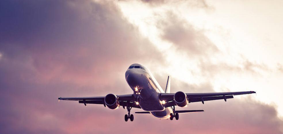 Muere una mujer empujada por un avión en el Caribe