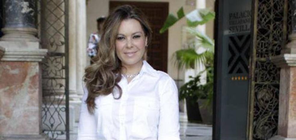 La verdad sobre el ingreso de María José Campanario en un psiquiátrico