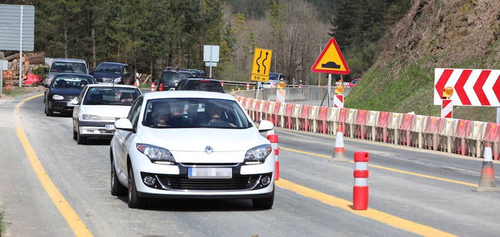 Constructoras y UE adelantarán 5.000 millones para un plan extraordinario de carreteras