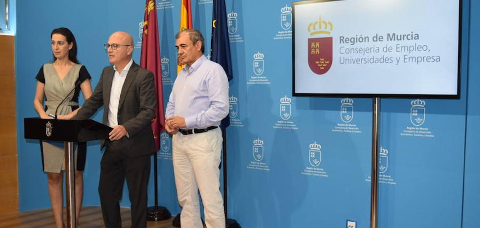 La Comunidad destina más de 6 millones de euros en ayudas para las cooperativas