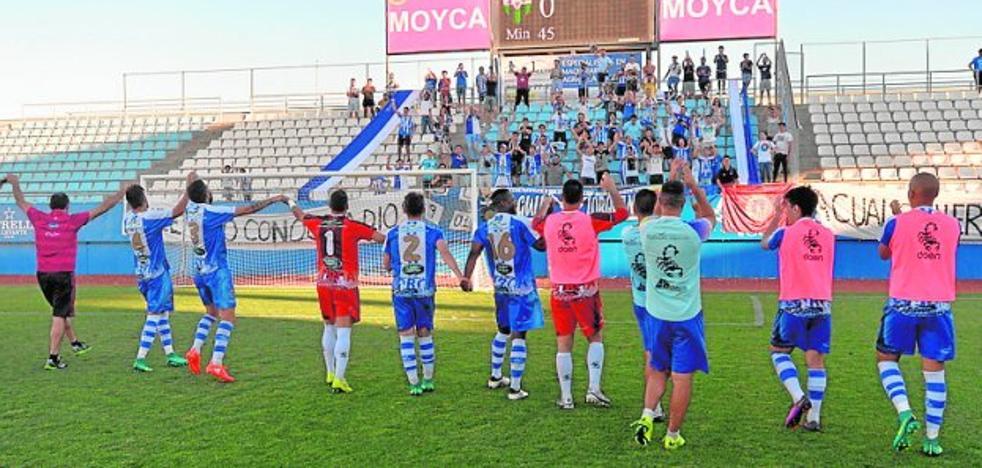 El Lorca Deportiva pone en marcha el lunes su campaña de abonos