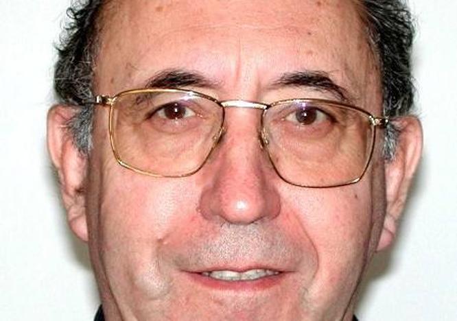 Fallece a los 85 años el sacerdote José María Lozano