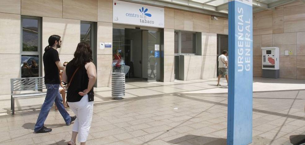 Facua denuncia que los pacientes ingresados en el Santa Lucía no pueden compartir televisión