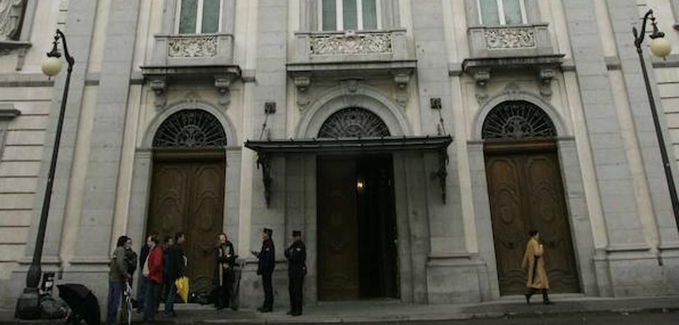 El Supremo declara nulo el juicio al condenado por abusos sexuales al no grabarse bien