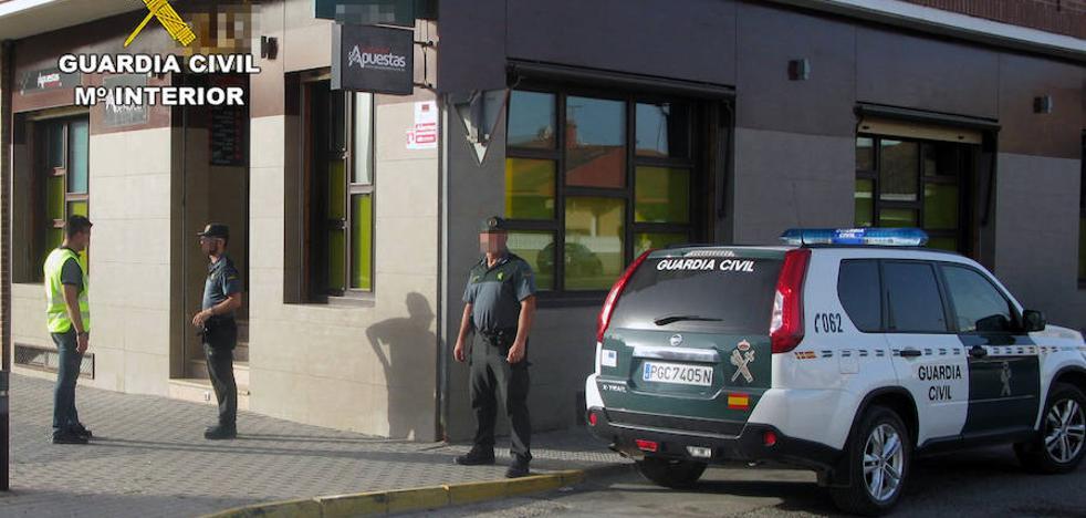 Seis detenidos por robos en comercios y viviendas de Torre Pacheco