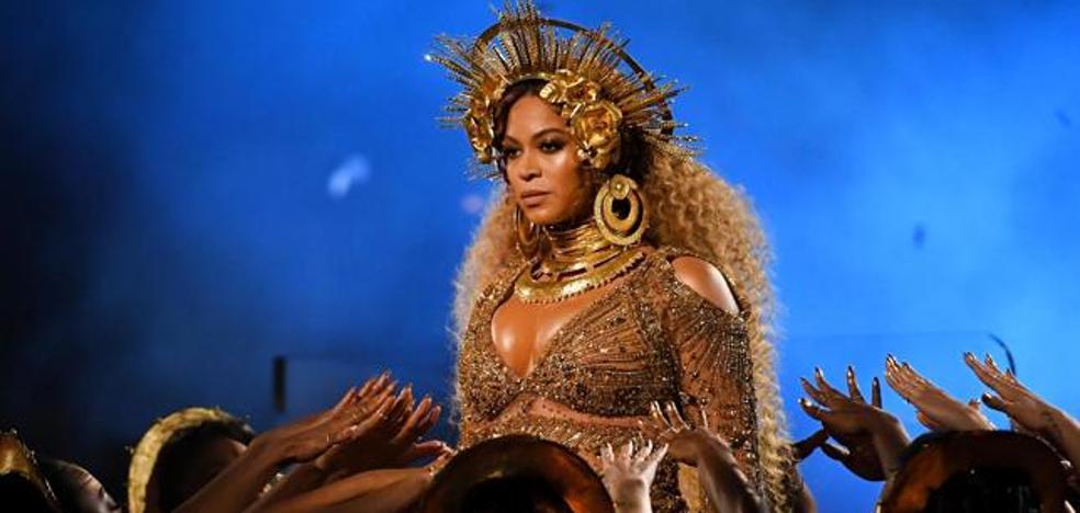 Beyoncé lanza al estrellato al español Palomo Spain