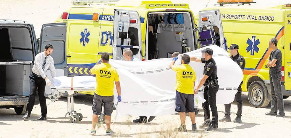 Diez ahogados en las playas de la Región en lo que va de año