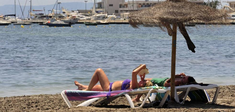 El Comité Científico del Mar Menor constata los síntomas de recuperación