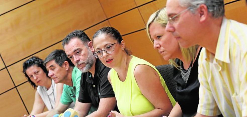 La Oficina de Pedanías de Murcia agilizará las gestiones de las 59 juntas municipales