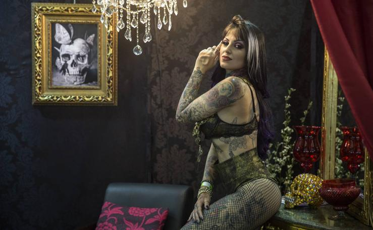 Miss Tattoo Brasil