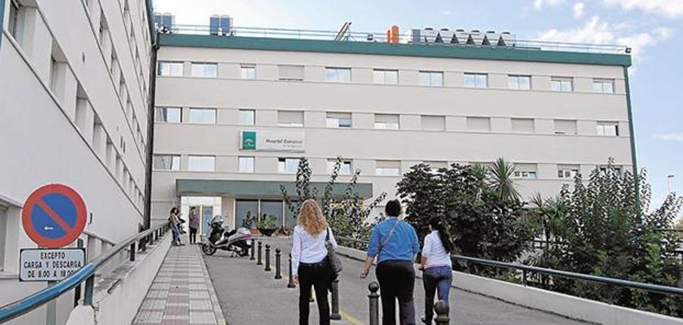 Muere tras explotarle una bombona de gas en Málaga