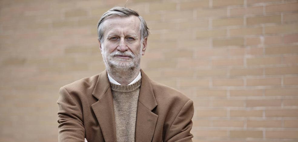 El catedrático de la UMU Carmelo Gómez, elegido presidente de la Unión Internacional de Biofísica