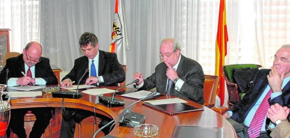 El CSD destapa la relación de Samper con la presunta trama de corrupción de Villar