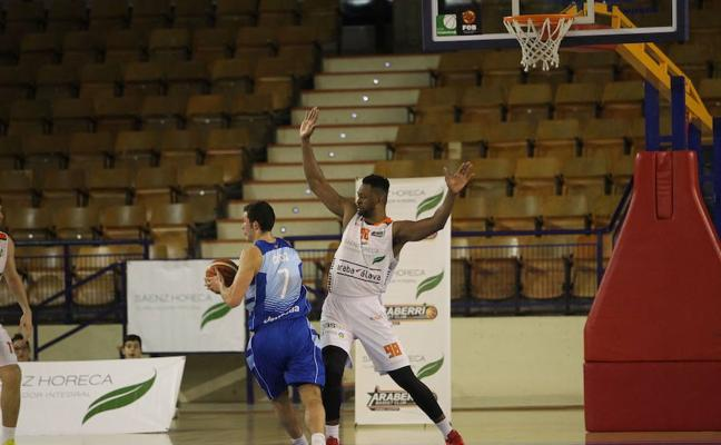 Gipuzkoa Basket y CB Miraflores, nuevos equipos de la Liga Endesa