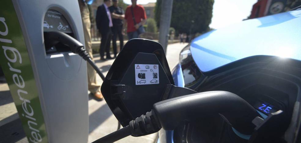 ¿Dónde quieres que pongan puntos de carga para coches eléctricos?