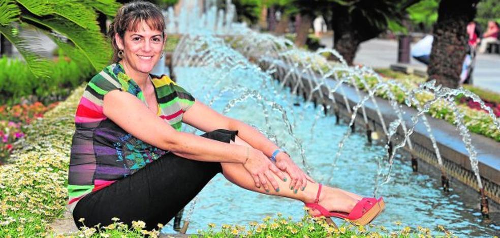 Mónica Galdana Pérez: «Me buscaron porque me quejaba»
