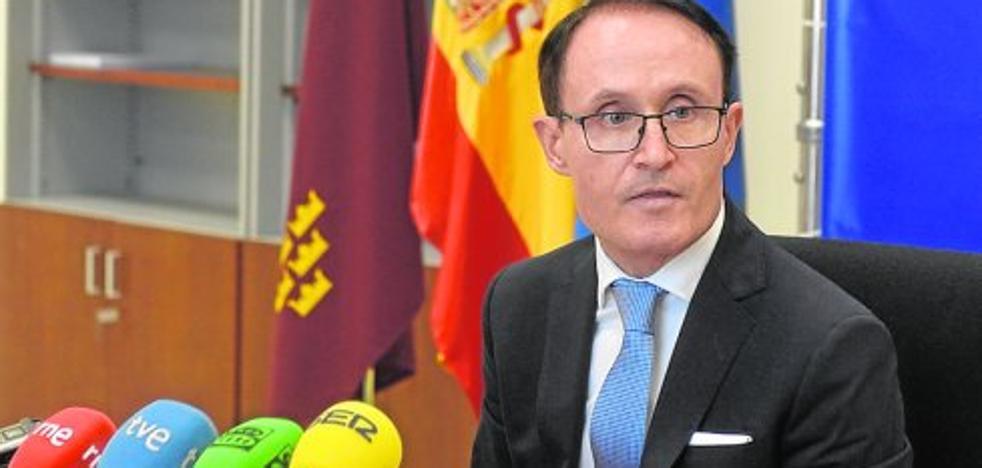 La acusación contra Sánchez en el 'Auditorio', tras el verano
