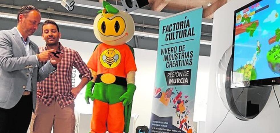 La Catedral de Murcia y el Teatro Romano de Cartagena protagonizan un videojuego