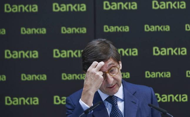 Bankia aprobará su fusión con BMN el 14 de septiembre