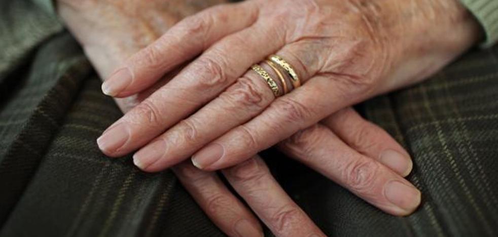 La conmovedora carta de una anciana que emociona a toda España