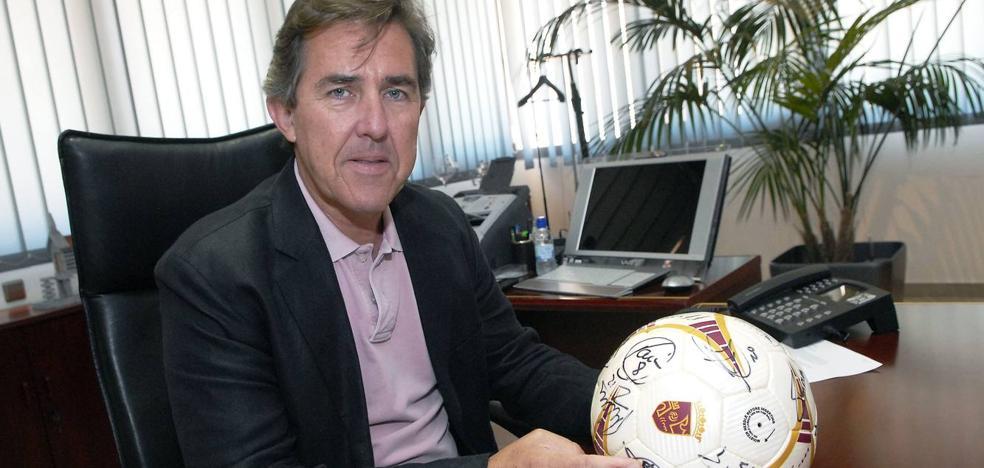 La federación murciana evita valorar su implicación en el escándalo del fútbol