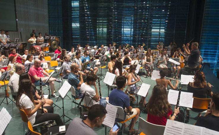 Música cartagenera en dos recitales para soñar