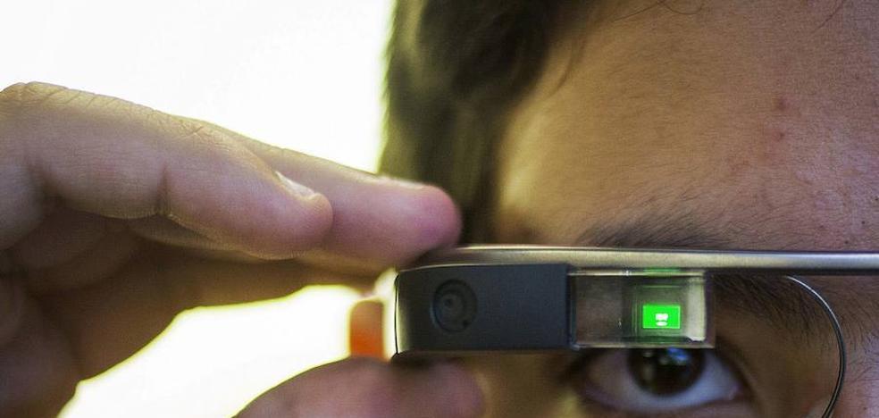 Una empresa murciana, entre las 11 vendedoras mundiales de las nuevas Google Glass