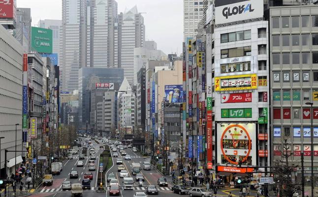 Japón ofrece visados de trabajo para 250 jóvenes españoles