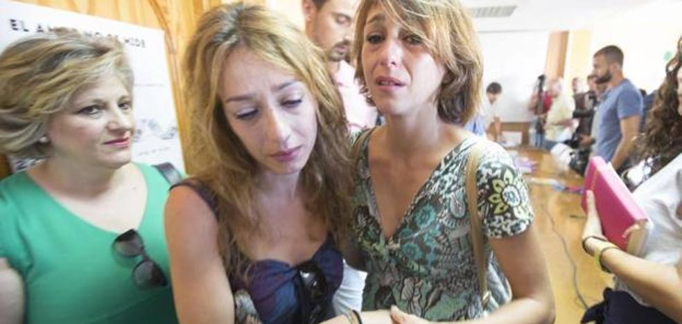 Juana Rivas no entrega a sus hijos al padre como le obligaba la Justicia