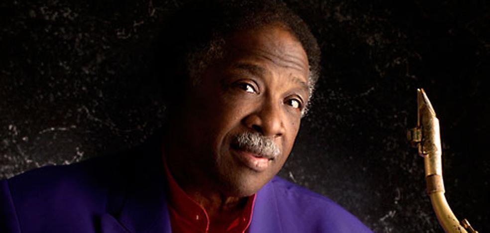 El soul jazz de Houston Person
