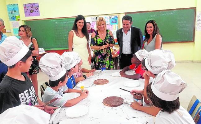 55.000 euros para las familias vulnerables