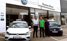 Volkswagen Golf, para Autoescuela Lorca