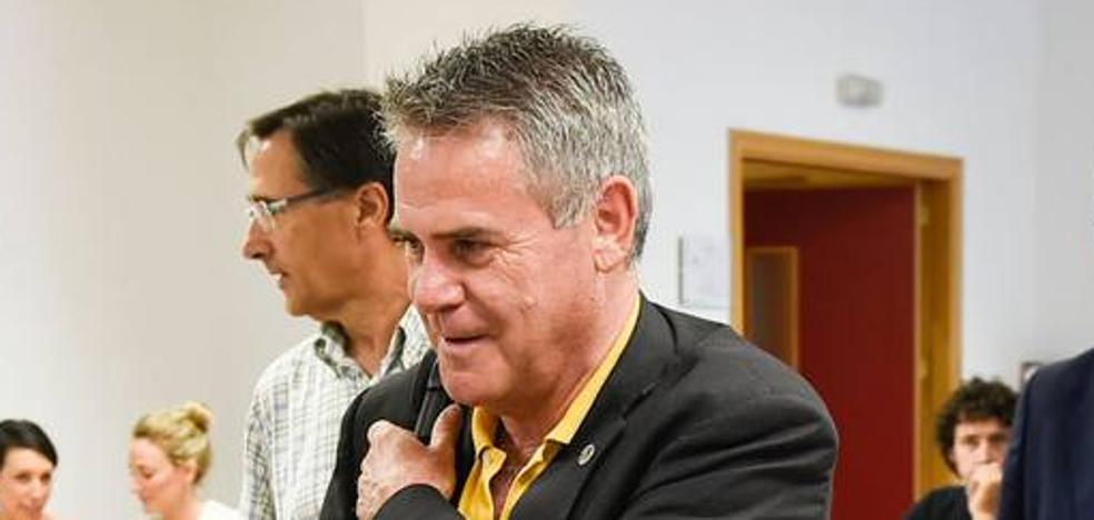 Dimite el vicerrector de Internacionalización de la UMU por diferencias con Orihuela